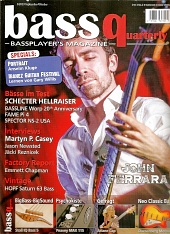 bass quarterly  2013