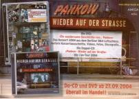 PANKOW DVD Annonce